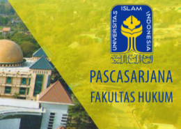 Logo Post Pasca FH UII
